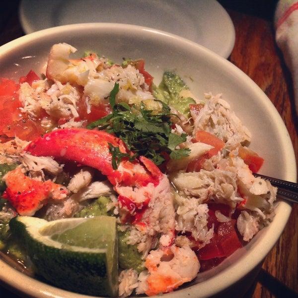 Foto scattata a Lolita Cocina & Tequila Bar da Anita M. il 2/28/2013