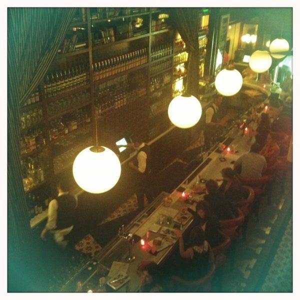 5/21/2013에 Sarah S.님이 The Misfit Restaurant + Bar에서 찍은 사진