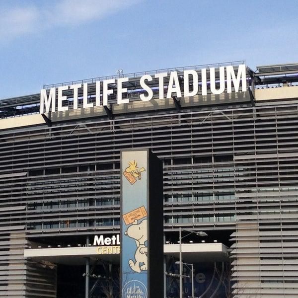 3/21/2013에 Allen님이 MetLife Stadium에서 찍은 사진