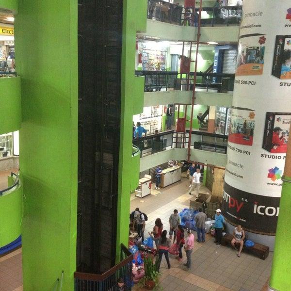 a4b9cd9d5 Galeria Lai Lai Center - Shopping Mall in Ciudad del Este