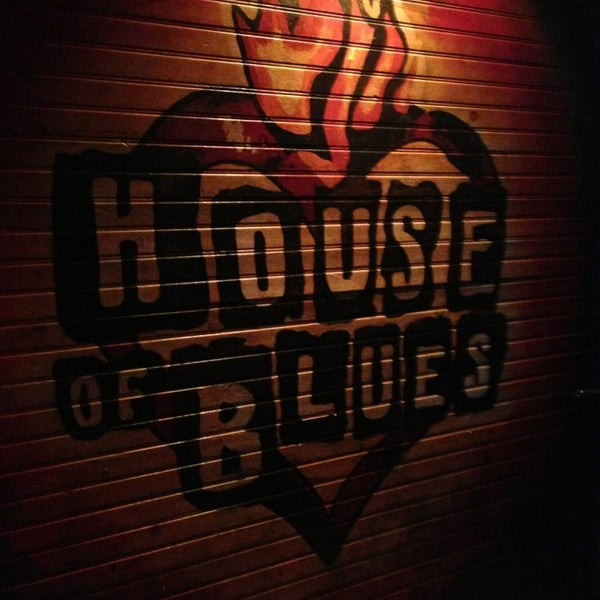 Foto scattata a House of Blues Sunset Strip da Rachel M. il 4/6/2013