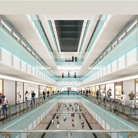 Photo prise au MarkAntalya par Antalya le8/29/2013