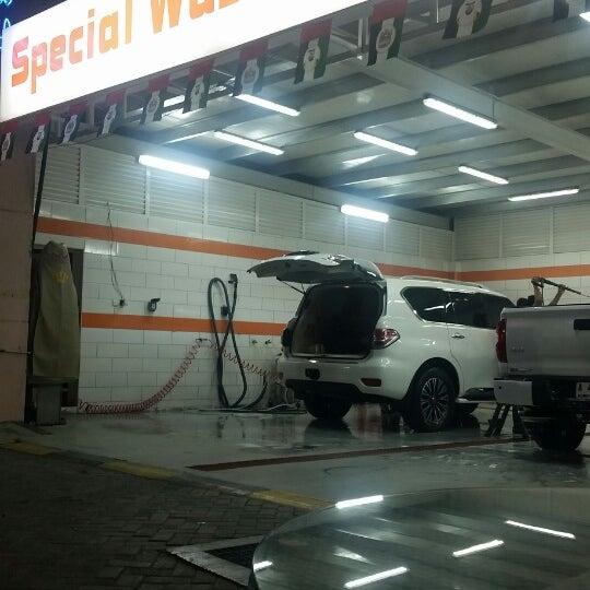 Photos at Sharjah Auto Services Centre - Automotive Shop