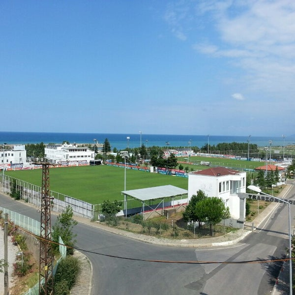 Trabzonspor Mehmet Ali Yılmaz Tesisleri - 6806 ziyaretçidan 30 tavsiye