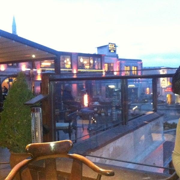 10/17/2013 tarihinde Necmettin G.ziyaretçi tarafından CCR Hotels&Spa'de çekilen fotoğraf