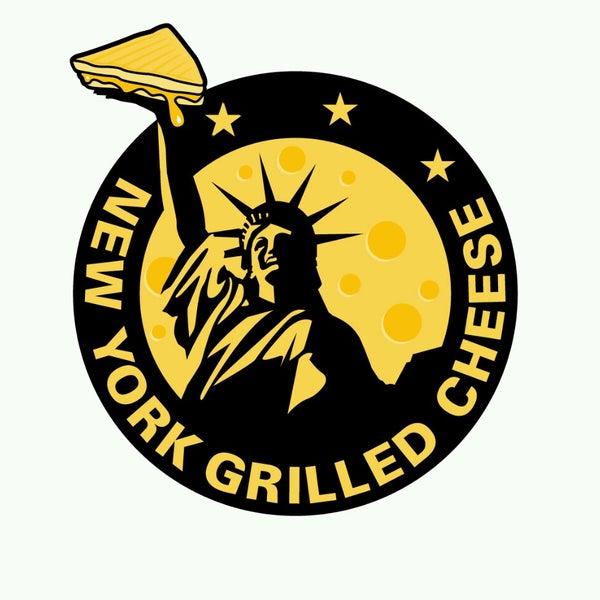 Foto tomada en New York Grilled Cheese Co. por New York G. el 2/16/2013