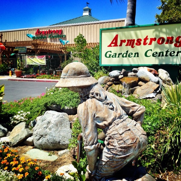 Photo Taken At Armstrong Garden Centers By David B On 8 11 2017