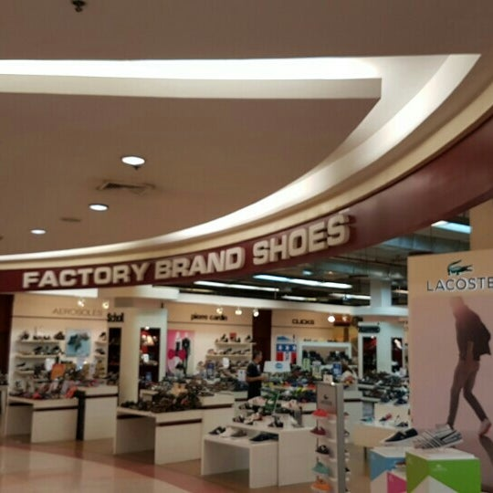 Factory Outlet Mall in Pattaya Pattaya Discount Clothing Mall