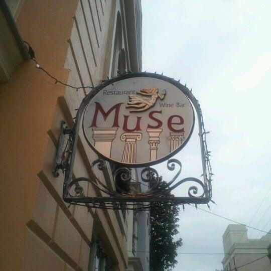 Foto tirada no(a) Muse por Matthew S. em 3/9/2012