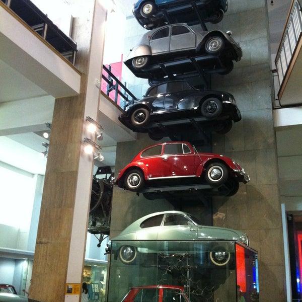 6/7/2013 tarihinde Serdar K.ziyaretçi tarafından Science Museum'de çekilen fotoğraf