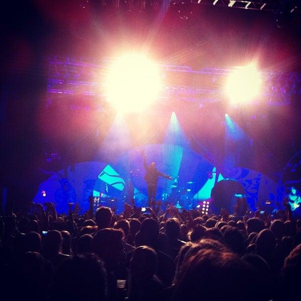 Foto diambil di House of Blues oleh FunkMasterTee pada 2/26/2013