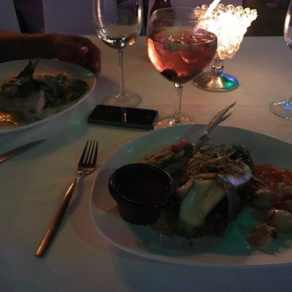 12/28/2016にNicte S.がAlux Restaurantで撮った写真