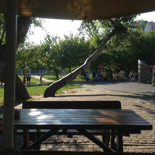Foto diambil di Kavaklı Park oleh Evrim F. pada 7/12/2013
