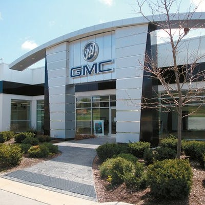 Fox Valley Gmc >> Fox Valley Buick Gmc Auto Dealership In Saint Charles