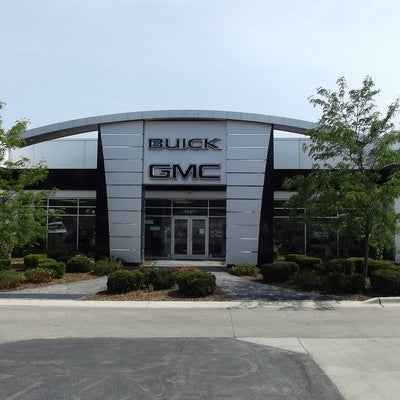 Fox Valley Gmc >> Photos At Fox Valley Buick Gmc Auto Dealership In Saint