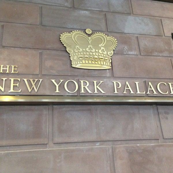 6/3/2013에 Dimitra V.님이 Lotte New York Palace에서 찍은 사진