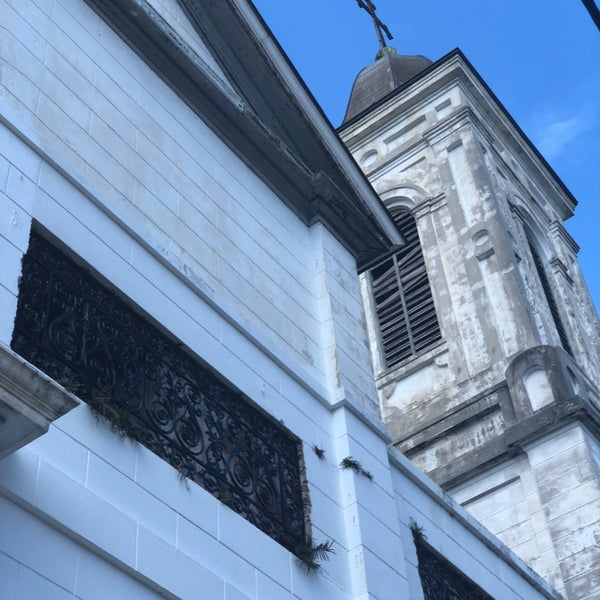 5 Tips From 307 Visitors: St. Augustine's Church