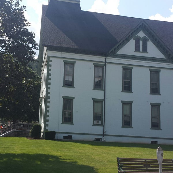 Prime Photos At Potter County Courthouse Courthouse In Coudersport Download Free Architecture Designs Rallybritishbridgeorg