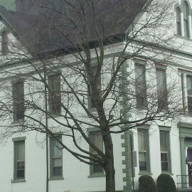 Pleasing Photos At Potter County Courthouse Courthouse In Coudersport Download Free Architecture Designs Rallybritishbridgeorg