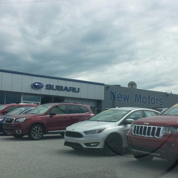 New Motors Subaru Erie Pa >> Photos At New Motors Bmw Subaru Volkswagen Erie Pa