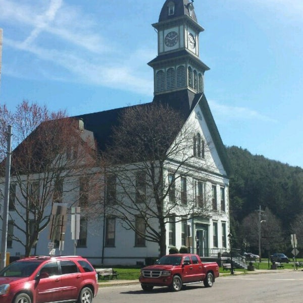 Swell Photos At Potter County Courthouse Courthouse In Coudersport Download Free Architecture Designs Rallybritishbridgeorg