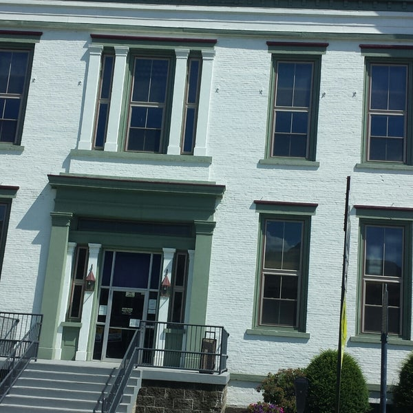 Marvelous Photos At Potter County Courthouse Courthouse In Coudersport Download Free Architecture Designs Rallybritishbridgeorg