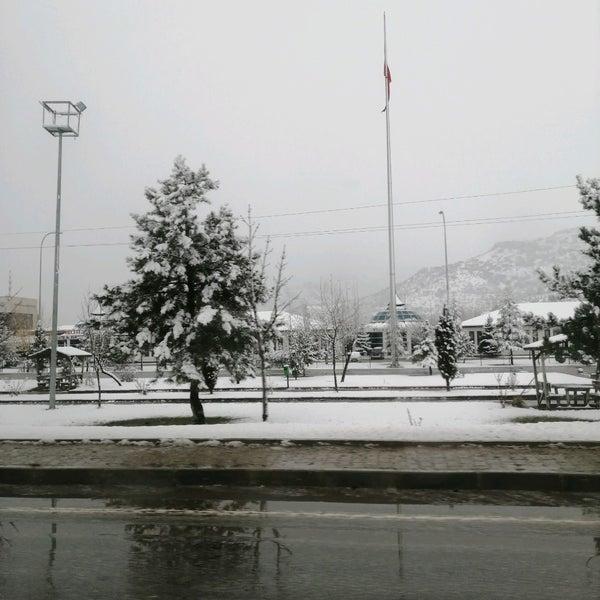 Photo prise au Park Afyon par Murat le3/16/2020