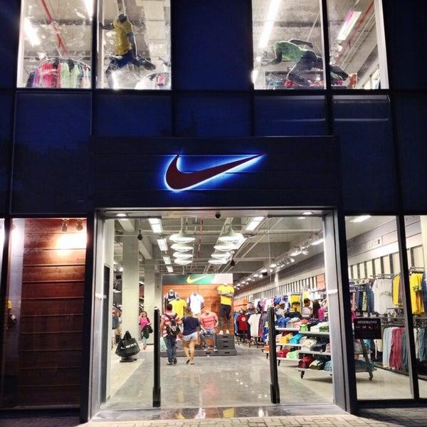142e9599e Nike Factory Store - Loja de Artigos Esportivos em Recife