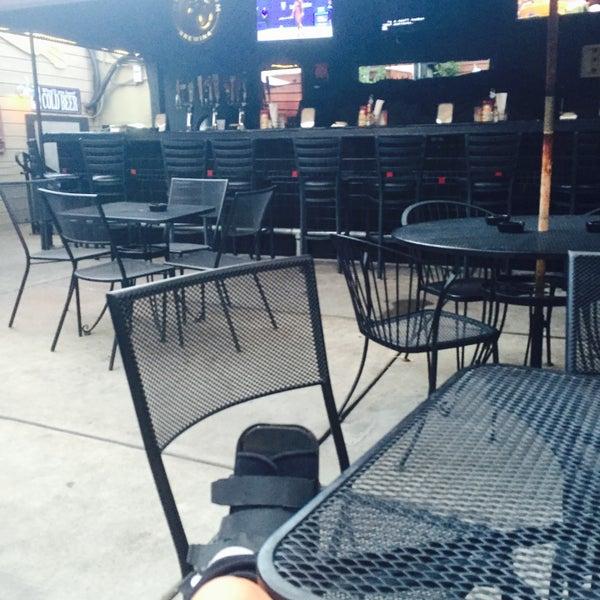 Foto tirada no(a) Redwing Bar & Grill por Deborah C. em 9/9/2015