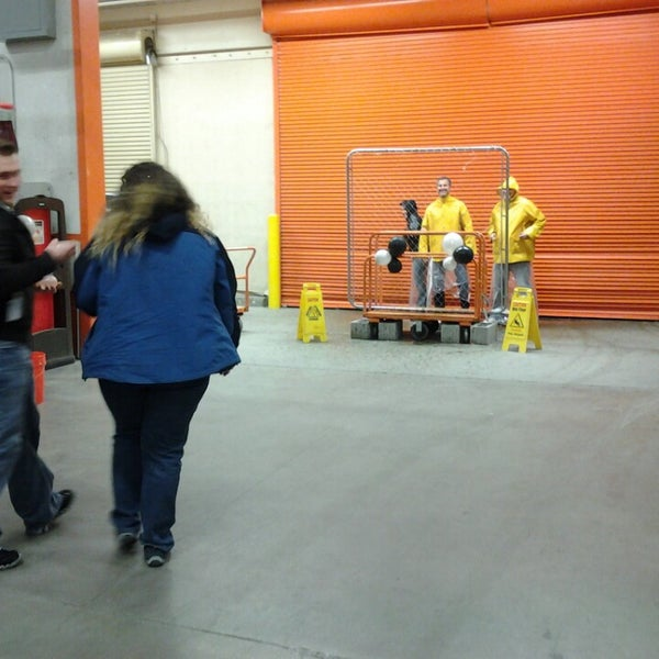 Photos At The Home Depot Hardware Store In Sioux Falls