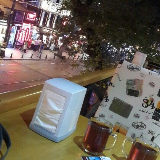 Foto scattata a Faros Old City da Duygu U. il 9/4/2014
