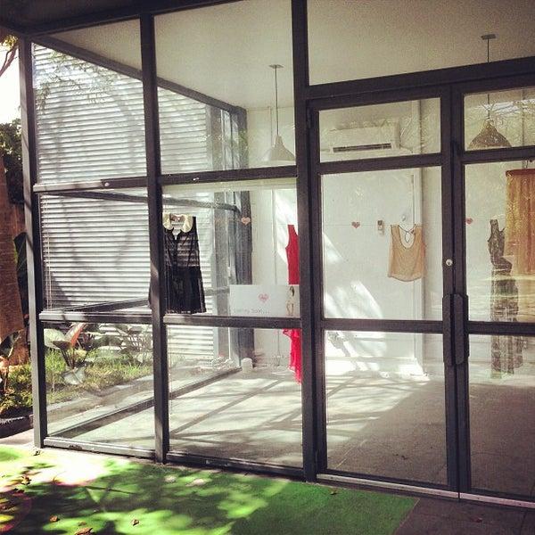 3/18/2013にMiami Iron Side S.がMiami Ironsideで撮った写真