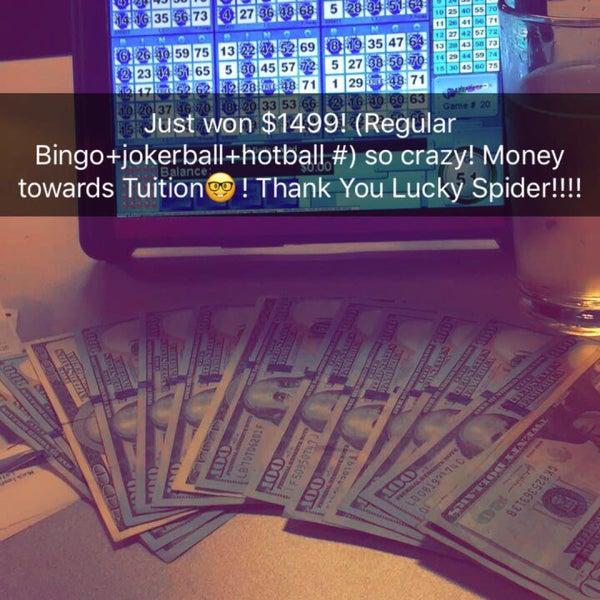 Muckleshoot Casino Bingo