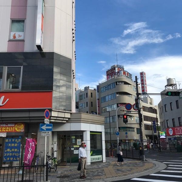 三井 住友 銀行 枚方 支店