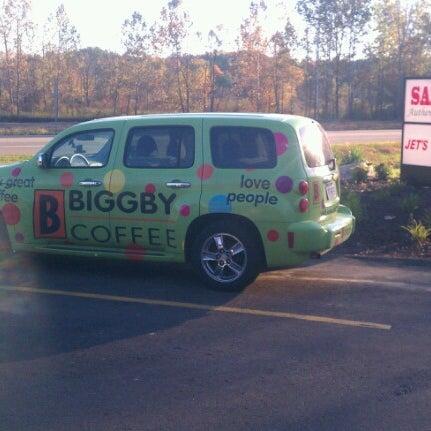 Biggby Coffee 7 Tips