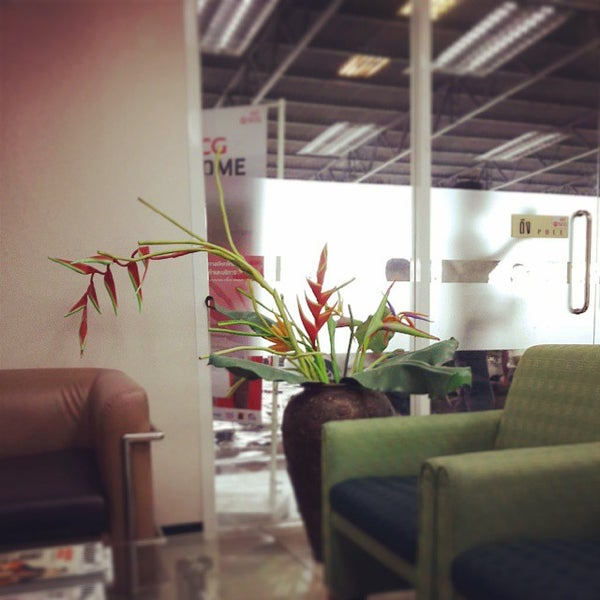 Photos at SCG Brand Management Office - Office in บางซื่อ