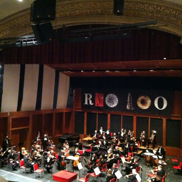 Photos At Santander Performing Arts Center Performing Arts