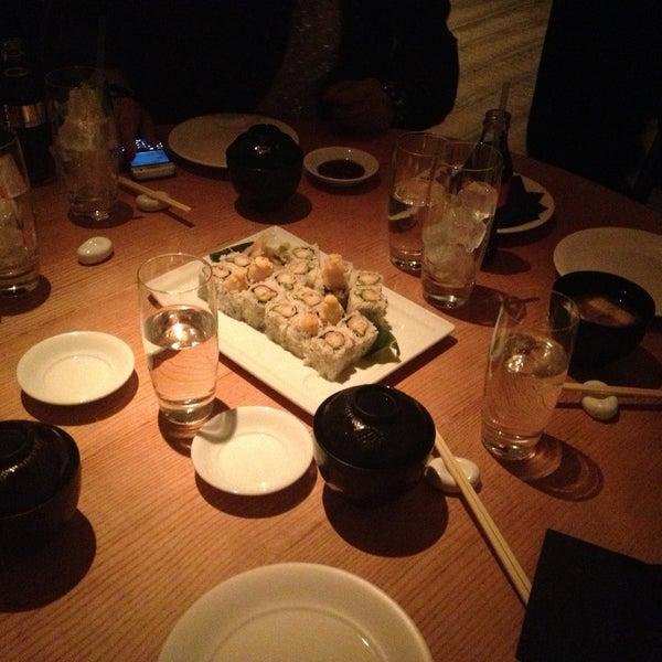 Japanese Restaurant In Mayfair