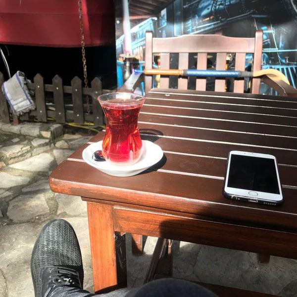 2/11/2021 tarihinde Cakır .ziyaretçi tarafından The VagoNN Cafe'de çekilen fotoğraf