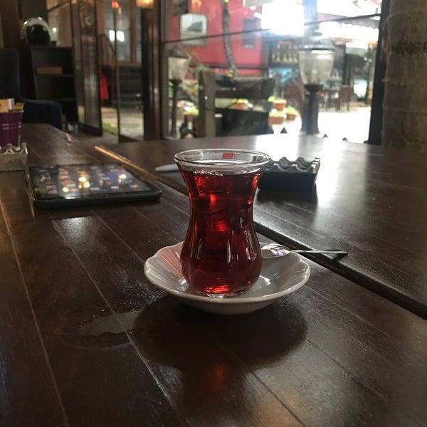 1/27/2021 tarihinde Cakır .ziyaretçi tarafından The VagoNN Cafe'de çekilen fotoğraf
