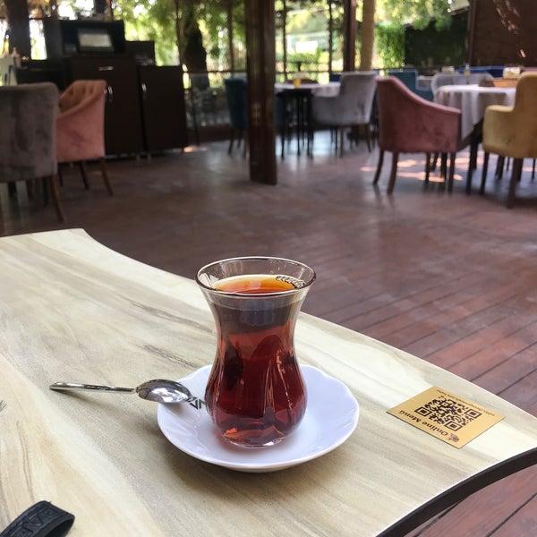 Foto tirada no(a) The VagoNN Cafe por Cakır . em 7/26/2021
