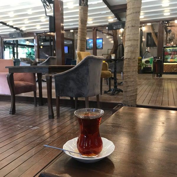 Foto tirada no(a) The VagoNN Cafe por Cakır . em 9/3/2021