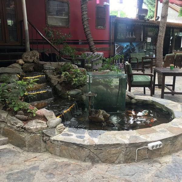 7/8/2020 tarihinde Cakır .ziyaretçi tarafından The VagoNN Cafe'de çekilen fotoğraf
