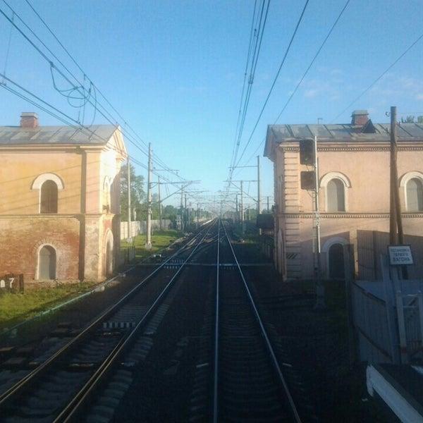 фурнитуры можно смотреть фото станции гряды новгородской обл европа
