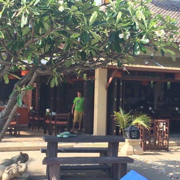 рестораны на самуи отзывы туристов фото