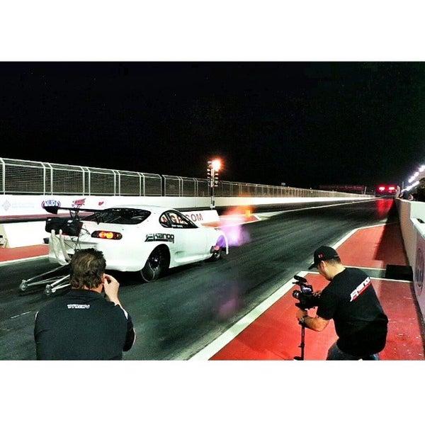 Foto scattata a Bahrain International Circuit da Ahmed D. il 3/28/2013