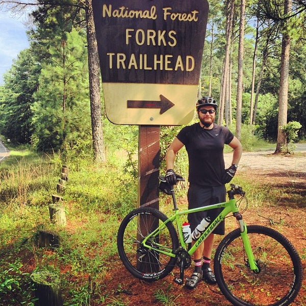 Photos at Fork Area Trail System (FATS) - Other Great Outdoors in