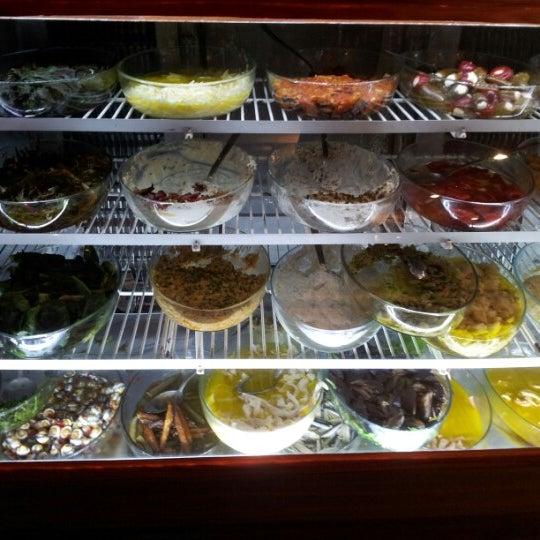 10/23/2012에 Gokhan S.님이 Cunda Balık Restaurant에서 찍은 사진