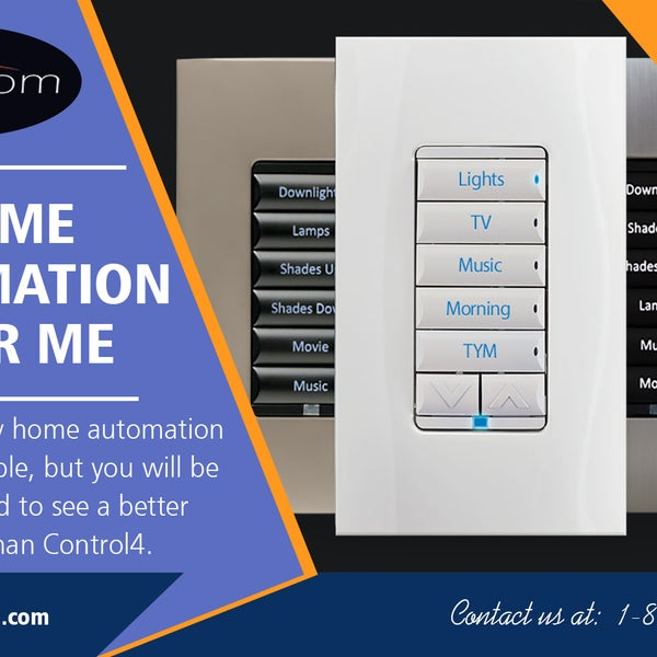 Photos at Jarbcom-Home Automation Bloomfield,MI - West