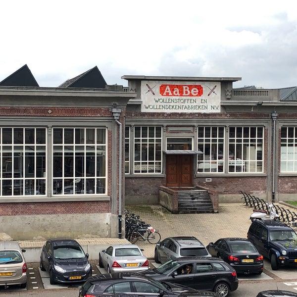 Lidl Aabe Fabriek.Aabe Fabriek Tilburg Noord Brabant